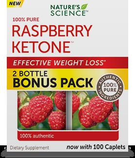 Nature S Science Raspberry Ketone